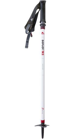 MSR Deploy TR-2 Standard White